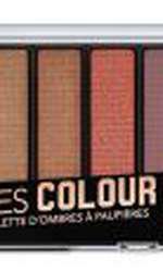 Paletă de farduri, Rimmel London, Magnifeyes Colour Edition, 59,90 lei