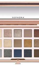 Paletă de farduri, Sephora, Once Upon A Look, 138 lei