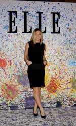 Simona Halep la Elle Style Awards