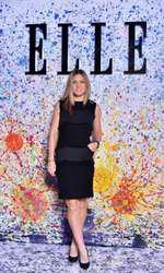Simona Halep la Elle Style Awards 2017 1