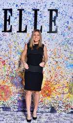 Simona Halep la Elle Style Awards 2017 4