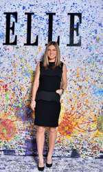 Simona Halep la Elle Style Awards 2017 5