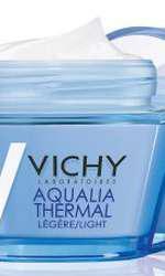 Cremă Vichy Aqualia Thermal Light cu hidratare dinamică, 110 lei