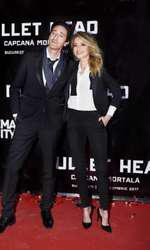 Adrien Brody și Alexandra Dinu