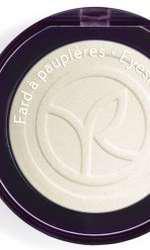 Fard de pleoape, Yves Rocher, Culorile Naturii, nuanța Alb Orhidee strălucitor, 33 lei