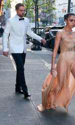 Robert Pattinson și FKA Twigs