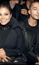 Janet Jackson și Wissam Al Mana
