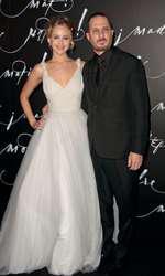 Jennifer Lawrence și Darren Aronofsky