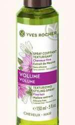 Spray pentru coafură cu volum, Yves Rocher, 32 lei