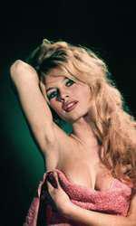Brigitte Bardot (anii