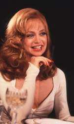 Goldie Hawn (anii
