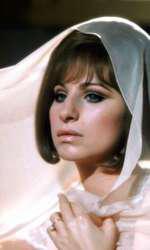 Barbra Streisand (anii