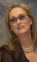 Meryl Streep (anii
