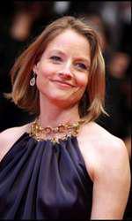 Jodie Foster  (anii