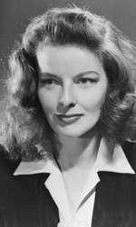 Katharine Hepburn (anii