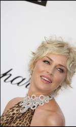 Sharon Stone (anii