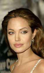 Angelina Jolie (anii