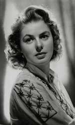 Ingrid Bergman (anii