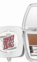 Kit sprâncene, Benefit, Brow Zings, 172 lei, exclusiv Sephora