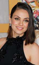 Mila Kunis (34 ani)