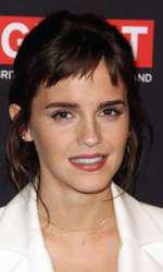 Emma Watson (27 ani)