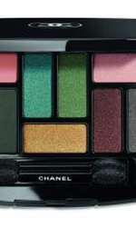 Paletă de farduri, Chanel, Les 9 Ombres Palette Édition No1: Affresco, 425 lei