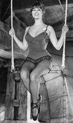 Claudia Cardinale (anii