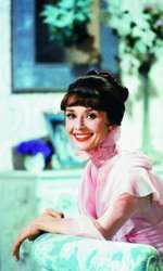 Audrey Hepburn (anii