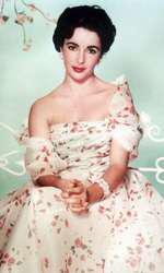 Elizabeth Taylor (anii
