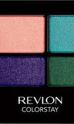 Paletă de farduri, Revlon, ColorStay, 50 lei