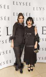 Cristina Bălan (Elysee) și Ana Morodan
