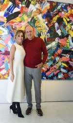 Diana și Dan Șucu