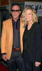 Kim Basinger si Mickey Rourke 1