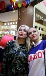 Raluca Zenga și Adina Halas