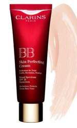BB Cream, Clarins, Skin Perfecting Cream, 146 lei