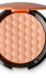 Pudră bronzantă, The Body Shop, Honey Bronze Bronzing Powder, 62 lei