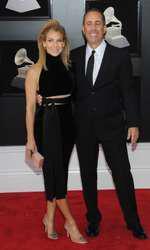 Jerry și Jessica Seinfeld