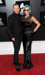 Donnie Wahlberg și Jenny McCarthy
