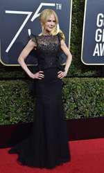Nicole Kidman - rochie Givenchy Haute Couture
