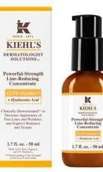 Concentrat anti-rid, Kiehl's, Powerful Strength Line Reducing Concentrate, 270 lei