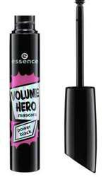 Mascara, Essence, Volume Hero, 15,99 lei