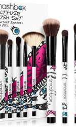 Set de pensule, Smashbox, Multi-Use Brush, 307 lei, disponibil Douglas