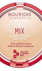 Pudră anti-oboseală, Bourjois, Healthy Mix, 57 lei