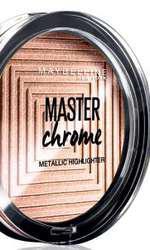 Iluminator, Maybelline, Master Chrome, 52,1 lei