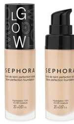 Fond de ten, Sephora, Glow Perfection Foundation, 69 lei