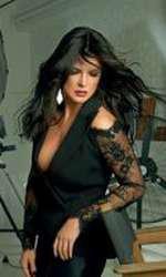 Monica Bârlădeanu, despre viaţa înainte de celebritate