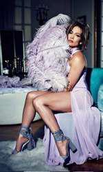 Jennifer Lopez Guess Girl