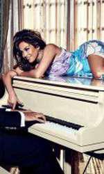 Jennifer Lopez Guess Girl primăvara-vară 2018