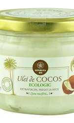 Ulei de cocos, Republica Bio, 29 lei