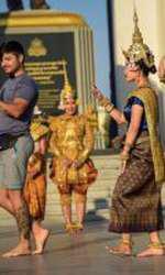 Liviu și Andrei au fost învinși de Raluk și Ana la Asia Express!